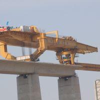 南京起重机销售 安装 维修架桥机