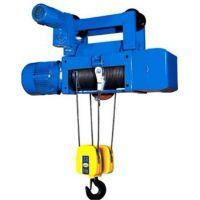 济宁生产销售-HC型钢丝绳电动葫芦