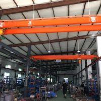 西安起重机销售供应5吨-50吨单梁起重机