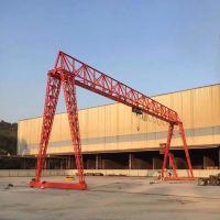 西安渭南起重机销售供应5吨-20吨花架龙门品质保障