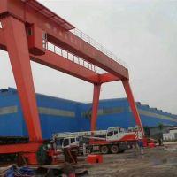 西安渭南起重机销售供应5吨-20吨双梁门式起重机品质保障