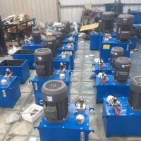 货梯液压油缸液压泵站厂家直销中
