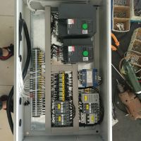 施耐德电气,施耐德变频电气柜,欧式起重机电器