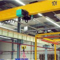 四川眉山厂家销售0.5吨-2吨欧式起重机专业定做