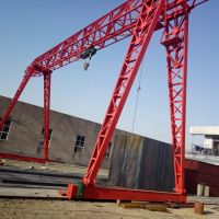 湘潭厂家供应销售0.5吨-5吨门式起重机出厂价