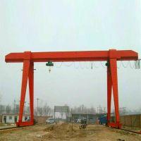 南京高淳起重机销售 安装 维修 年检门式单梁