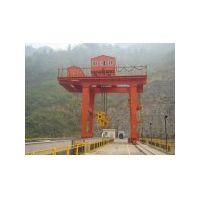 云南起重机-迪庆水电站桥式起重机