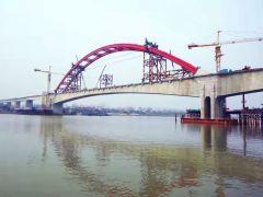 建设国家级综合铁路枢纽!2019年合肥一大批铁路工程开工