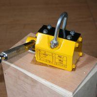 中山起重机永磁起重器专业制造