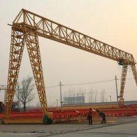 南京恒科起重设备销售 安装  维修门式花架单梁
