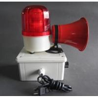重庆铜梁销售起重机声光报警器