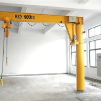 寧波固定式懸臂吊機
