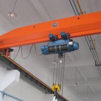 南京恒科起重机设备销售 安装 维修电动单梁