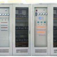 南京恒科起重机设备销售 安装 维修电器柜
