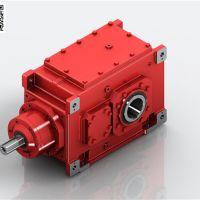 HB重型减速器,工业齿轮箱,HB大功率减速机齿轮箱厂家