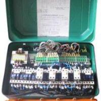 宁波起重机-专业组装生产电器箱厂商13777154980