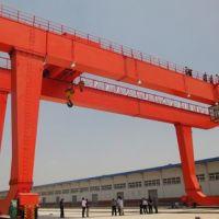 哈尔滨U型双主梁门式起重机