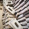 高品质产品在新乡宏鑫压板厂轨道压轨器轨道夹板