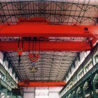 常州QD型吊钩桥式起重机