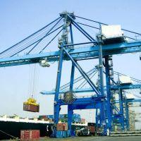 广东惠州厂家供应0.5吨—500t岸边集装箱起重机