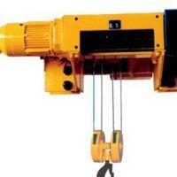 南京恒科起重机销售 安装 维修HJ电动葫芦