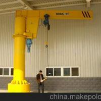台州立柱式起重机