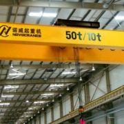 广州起重机制造有限公司