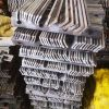 上海批发轨道配件固定件压板夹板鱼尾板压轨器轨道螺丝