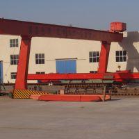 西安-渭南20吨单主梁吊钩门式起重机厂家—维修保养